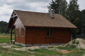 domy mieszkalne