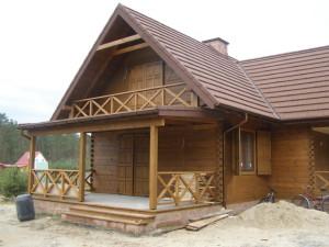 domy eko
