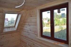 domy ekologiczne